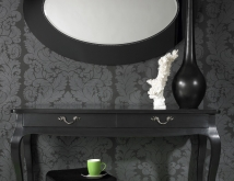 Favola Black - design door Deknudt
